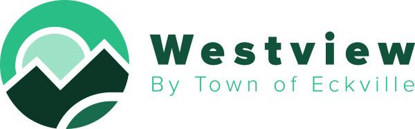 Eckville WestviewLogo
