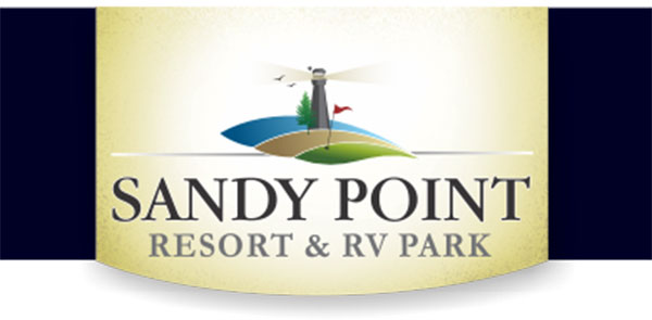 Sandy PointLogo