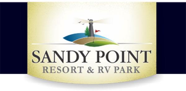 Sandy PointLogo