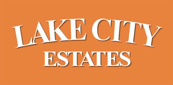Lake City EstatesLogo